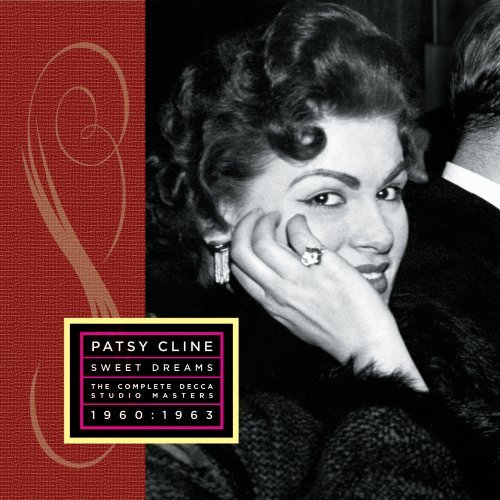 Patsy Cline Foolin' Around cover art