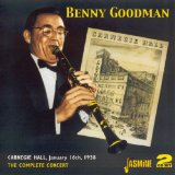 Benny Goodman: The Lady's In Love With You