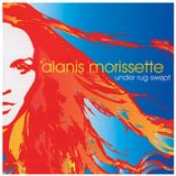 Hands Clean sheet music by Alanis Morissette