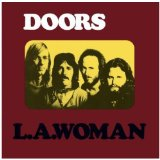 L.A. Woman sheet music by The Doors