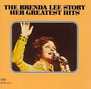 Brenda Lee Sweet Nothin's cover art