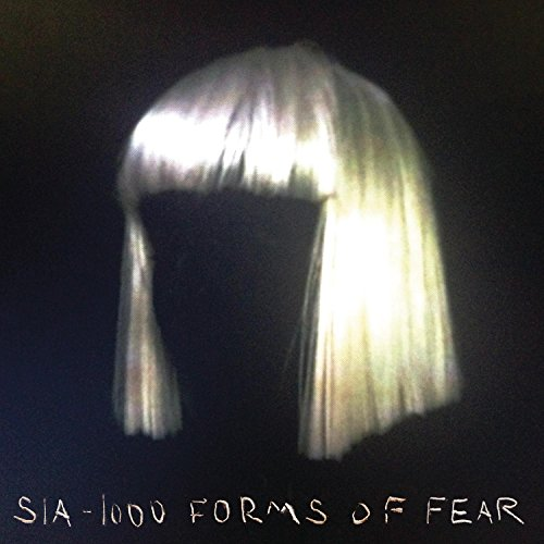 Sia Chandelier cover art