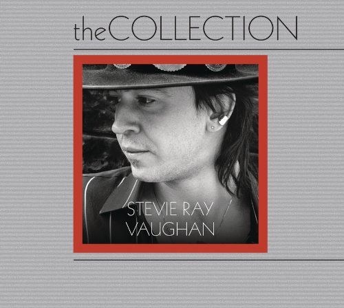 Stevie Ray Vaughan Boot Hill cover art