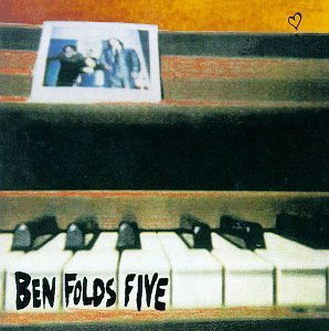 Ben Folds Five Underground cover art