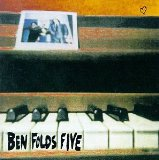 Underground sheet music by Ben Folds Five