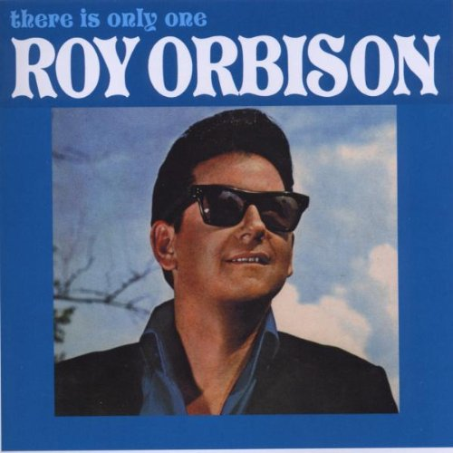 Roy Orbison Ride Away cover art