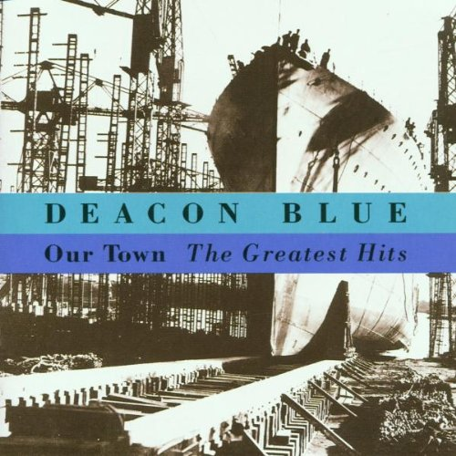 Deacon Blue Bound To Love cover art