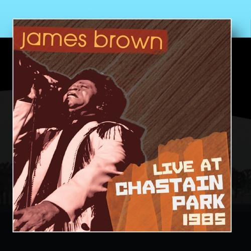 James Brown Get Up Offa That Thing cover art
