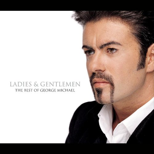 George Michael Careless Whisper cover art