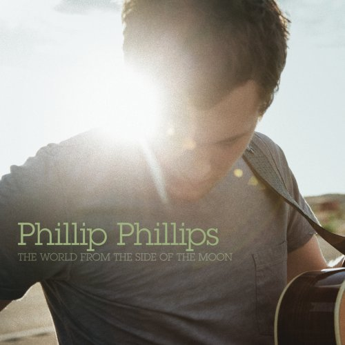 Phillip Phillips A Fool's Dance cover art