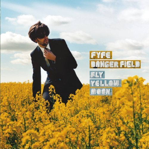 Fyfe Dangerfield Faster Than The Setting Sun cover art