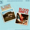 Carter Burwell Blood Simple (from Blood Simple) cover art