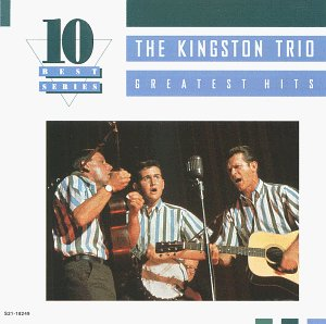 The Kingston Trio Scotch And Soda cover art