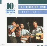 Scotch And Soda sheet music by The Kingston Trio