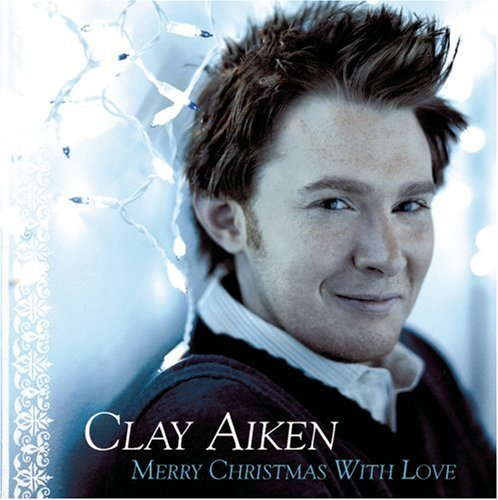 Clay Aiken Mary Did You Know cover art