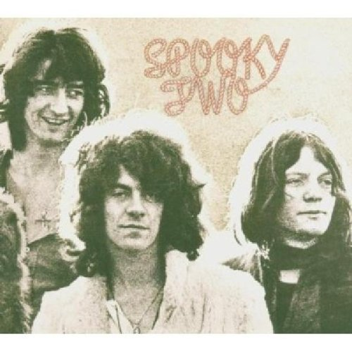 Spooky Tooth Evil Woman cover art