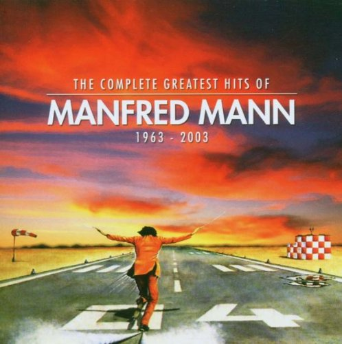 Manfred Mann Up The Junction cover art