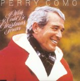 Christmas Dream (from The Odessa File) sheet music by Perry Como