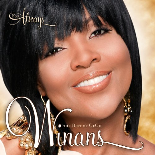 CeCe Winans Alabaster Box cover art
