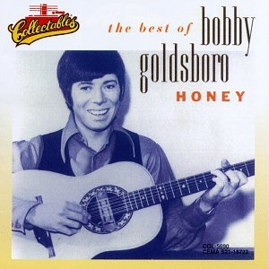 Bobby Goldsboro Honey cover art