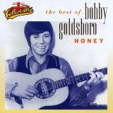 Honey sheet music by Bobby Goldsboro