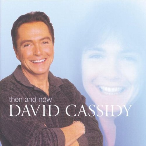 David Cassidy How Can I Be Sure cover art