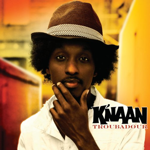 K'naan Wavin' Flag (Coca-Cola Celebration Mix) cover art