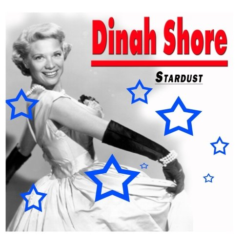Dinah Shore Skylark cover art