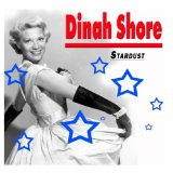 Skylark sheet music by Dinah Shore