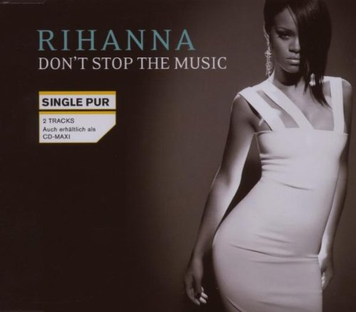 Rihanna S.O.S. cover art