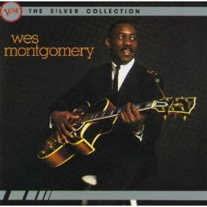 Wes Montgomery Unit 7 cover art