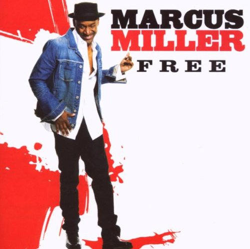 Marcus Miller What Is Hip cover art