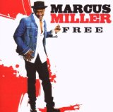 Blast sheet music by Marcus Miller