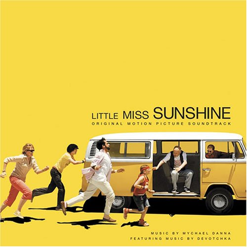 Mychael Danna The Winner Is (from Little Miss Sunshine) cover art
