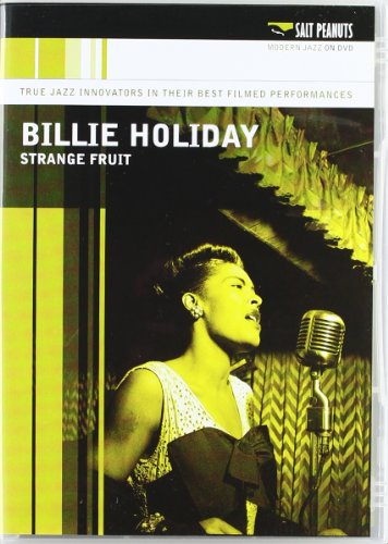 Billie Holiday I Gotta Right To Sing The Blues cover art