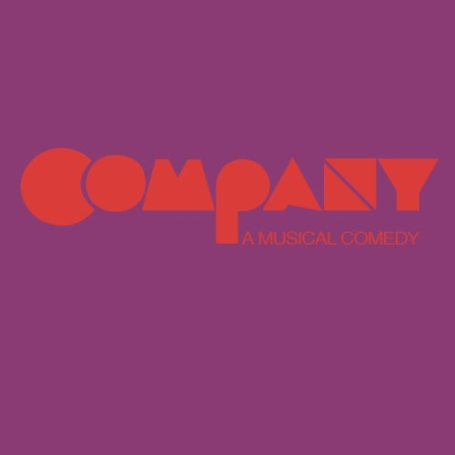 Stephen Sondheim Company cover art
