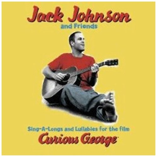 Jack Johnson Broken cover art