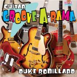 Duke Robillard:Cookin'
