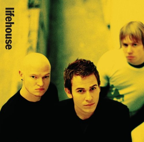 Lifehouse You And Me cover art