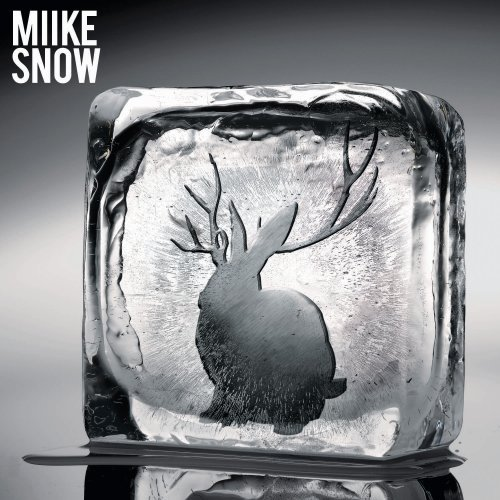 Miike Snow Silvia cover art