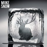 Black & Blue sheet music by Miike Snow
