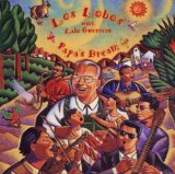 La Bamba sheet music by Los Lobos