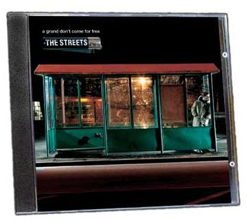 The Streets Dry Your Eyes cover art