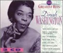 Dinah Washington Baby (You've Got What It Takes) cover art