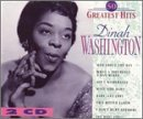Baby (You've Got What It Takes) sheet music by Dinah Washington
