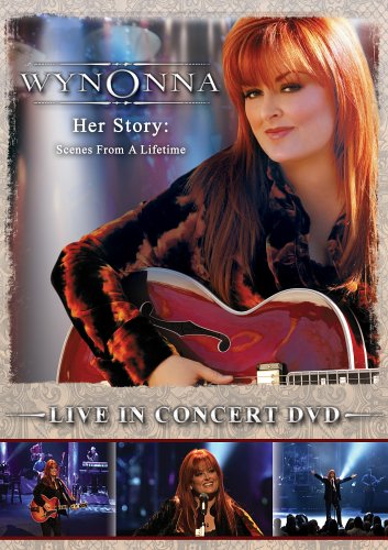 Wynonna Judd She Is His Only Need cover art