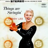 Fever sheet music by Peggy Lee