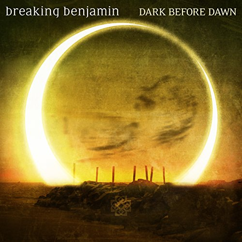 Breaking Benjamin Failure cover art