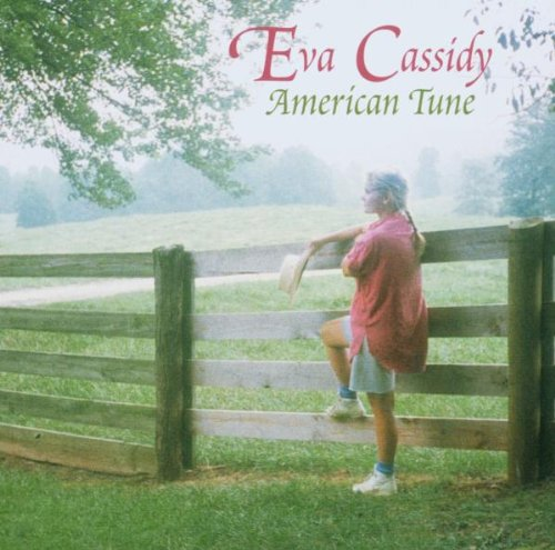 Eva Cassidy Dark Eyed Molly cover art