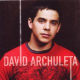 Crush sheet music by David Archuleta